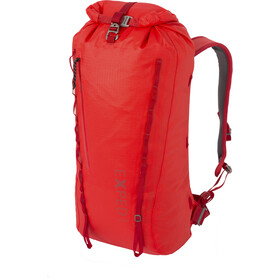 Exped Black Ice 30 Backpack M red